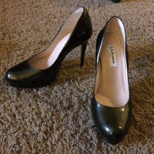 L. K. Bennett heels